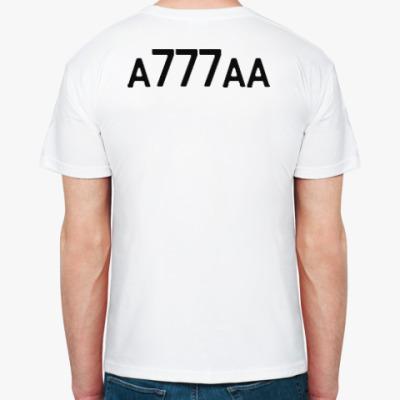 87 RUS (A777AA)