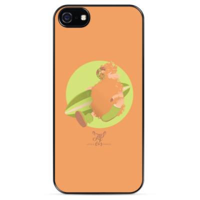 Чехол для iPhone Animal Fashion: U is for 'Uggs' on merinos sheep