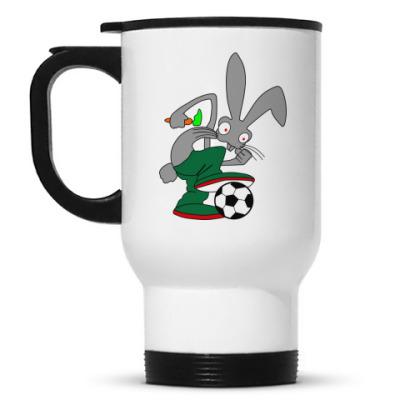 Кружка-термос Rabbit