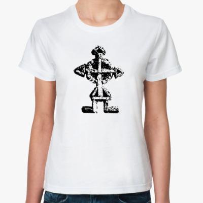 Классическая футболка славянский оберег