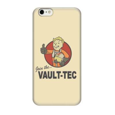 Чехол для iPhone 6/6s Fallout  star wars