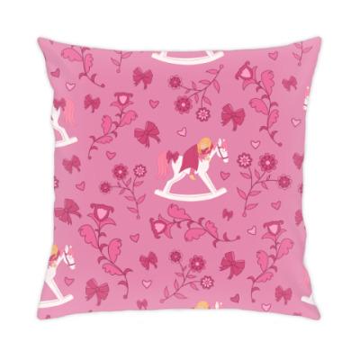Подушка Маленькая принцесса / Little princess