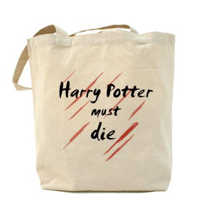 Сумка  Harry Potter