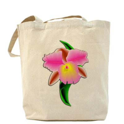 Сумка Орхидея