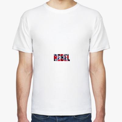 Футболка Rebel