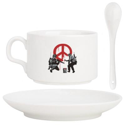 Кофейный набор Peace No War (набор)