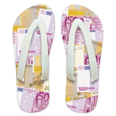 Шлепанцы (сланцы) Евро