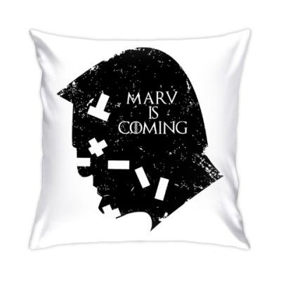 Подушка Марв близко