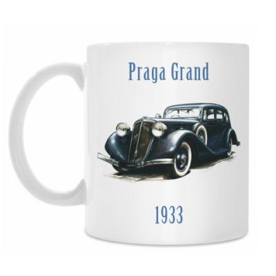 Кружка Praga Grand