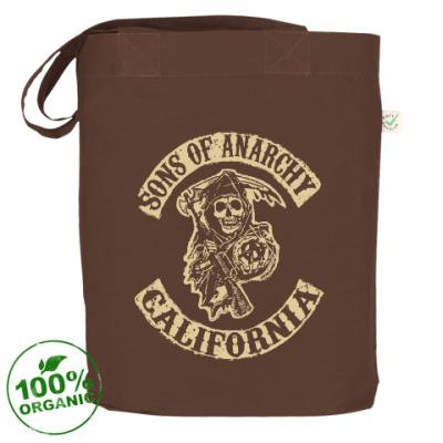 Сумка Сыны Анархии - Калифорния