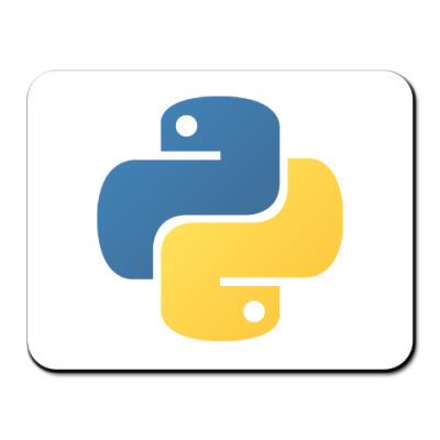 Коврик для мыши Python