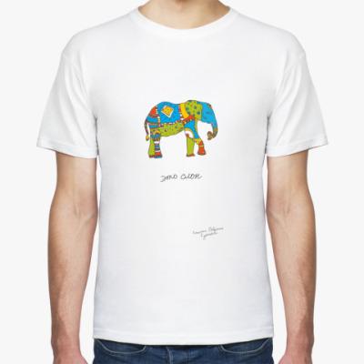 Футболка Это слон
