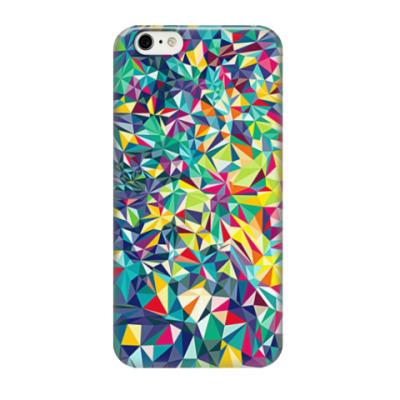 Чехол для iPhone 6/6s Colorfull