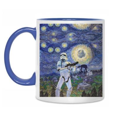 Кружка Star Wars Starry Night