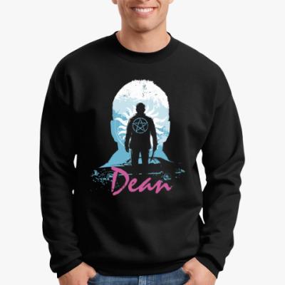 Свитшот Dean - Supernatural