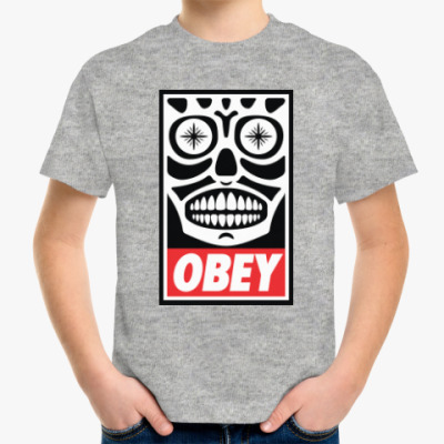Obey Mexico