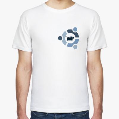 Футболка Xubuntu