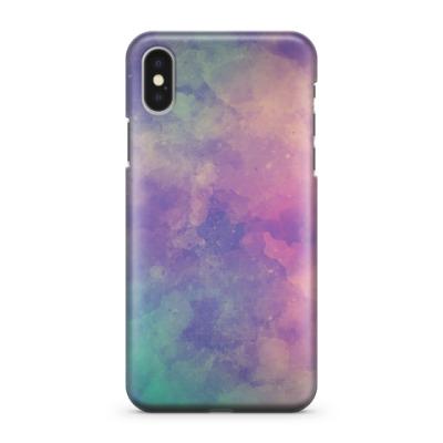 Чехол для iPhone X Цвет