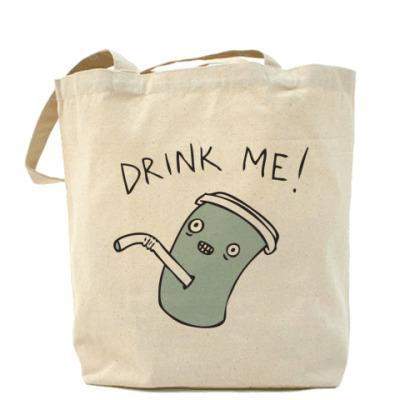 Сумка Drink