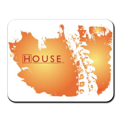 Коврик для мыши HOUSE