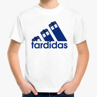 Детская футболка Tardidas