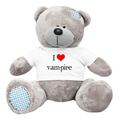 Плюшевый мишка Тедди Vampire