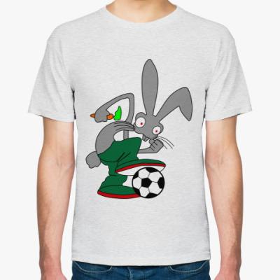 Футболка Rabbit