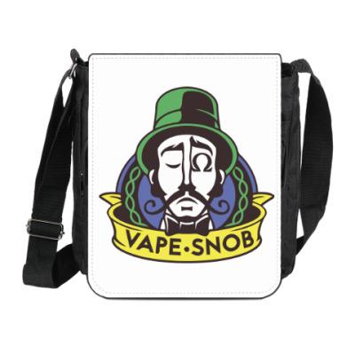 Сумка на плечо (мини-планшет) Vape Snob
