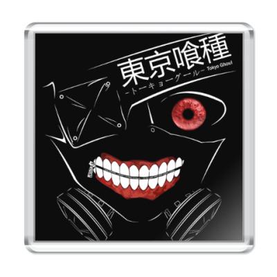Магнит Tokyo Ghoul