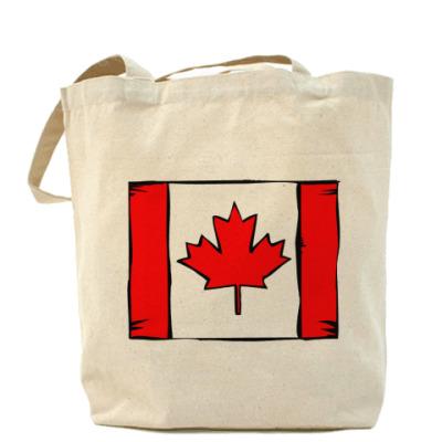 Сумка Канада