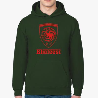 Толстовка худи Khaleesi Ferrari
