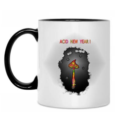 Кружка Acid