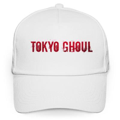 Кепка бейсболка Tokyo Ghoul