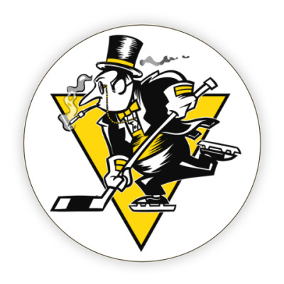 Go Penguins