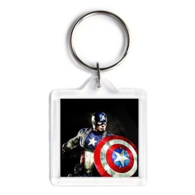 'Капитан-Америка'