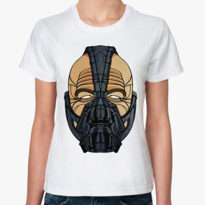 Классическая футболка Бэйн (Bane)