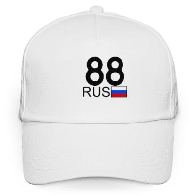 Кепка бейсболка 88 RUS