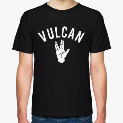 Футболка Vulcan