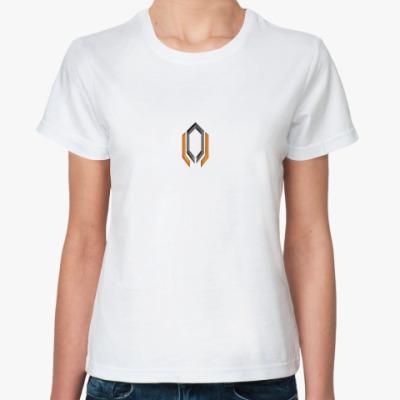 Классическая футболка Cerber