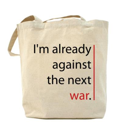 Сумка The next war