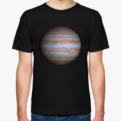 Футболка Юпитер