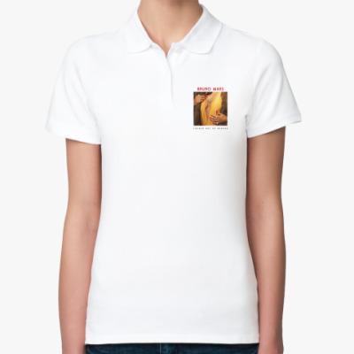Женская рубашка поло 'LOOH'