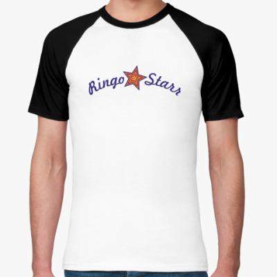 Футболка реглан Ringo Starr
