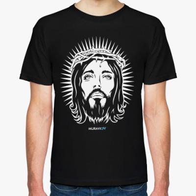 Футболка Иисус