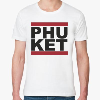 Футболка из органик-хлопка Phuket