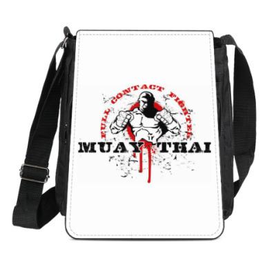 Сумка-планшет Муай Тай