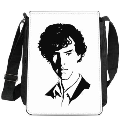 Сумка-планшет Sherlock Holmes
