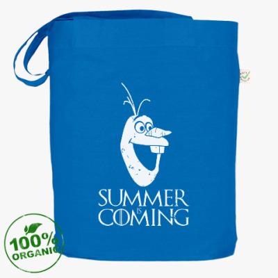 Сумка Summer is coming