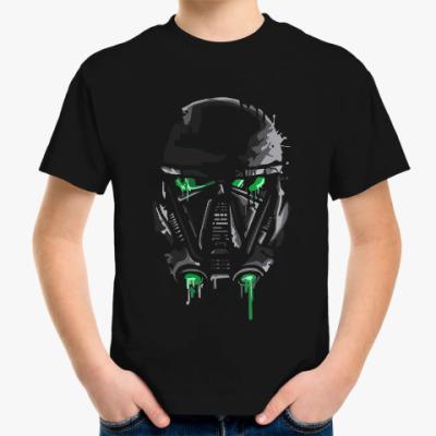Детская футболка Штурмовики смерти