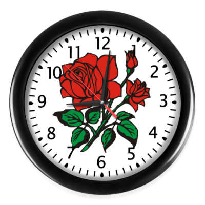 Настенные часы Для Любимой!